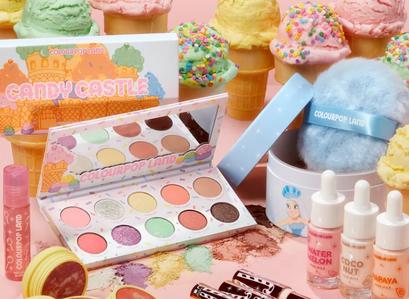 ColourPop | Candy Land Makeup Collection