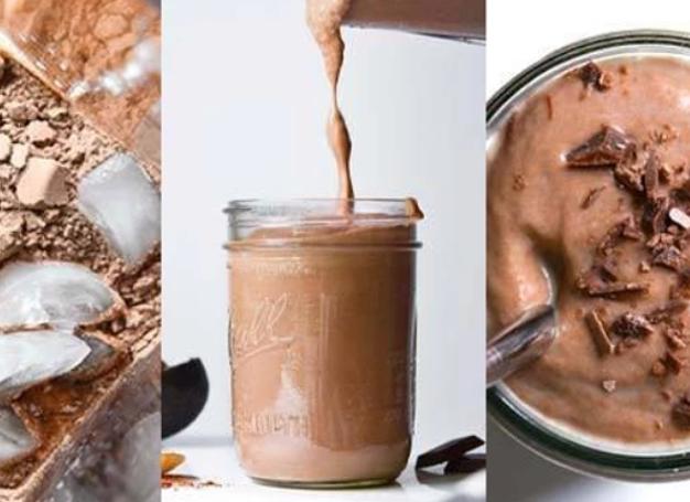 Recipe | Keto Instant Smoothie