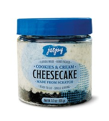 Aldi Is Now Selling Personal Cheesecake Jars And We Are In Love!