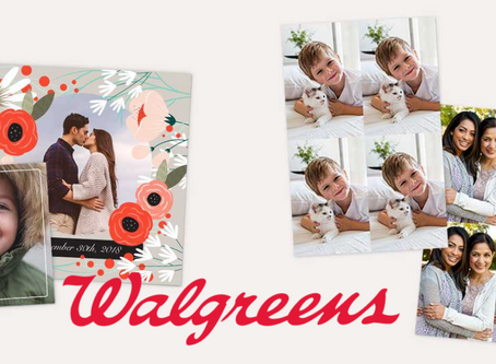 Walgreens Photos Weekly Promo Codes To Help You Save!