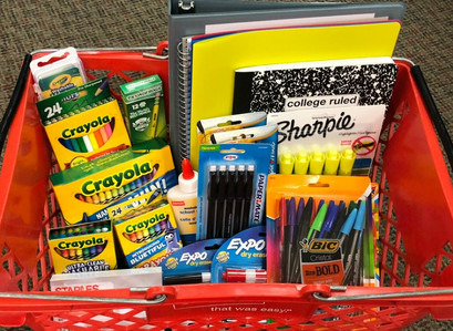 Staples | Back To School Deals and Free Shipping