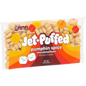 Walmart |  Kraft Jet-Puffed Pumpkin Spice Marshmallows