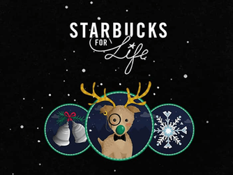 Win Starbucks for Life + Millions of Other Prizes | Play Twice Daily
