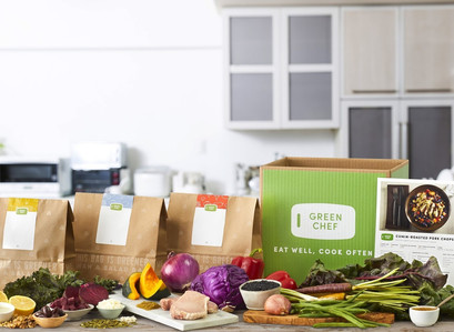 Green Chef | Delivery Meal Kit Keto, Paleo and Plant-based Options
