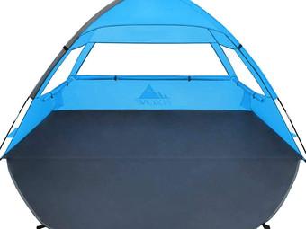 Amazon | Beach Tent Sun Shelter