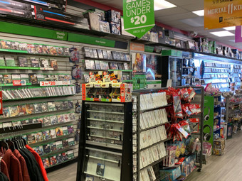 Up to $200 Off New PS5 or Xbox Series XS w/ System Trade-In at GameStop + More