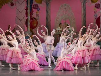 Christmas 2020 | Stream The New York City Nutcracker Ballet For Free!
