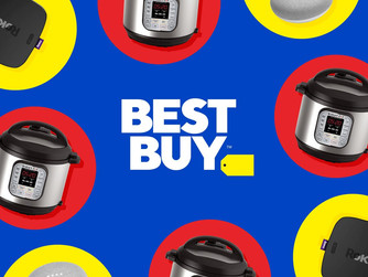 Best Buy Black Friday Deals 2020 Live Now W/ Early Kick-Off!