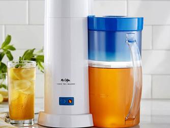 Kohl's | Mr. Coffee Iced Tea & Coffee Maker