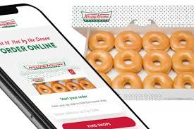 FREE Krispy Kreme Dozen w/ Any Dozen Purchase