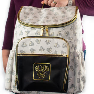 Disney Backpack Minnie Mouse