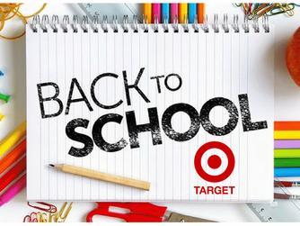 Target 2020 Teacher Discount Including Homeschool Teachers