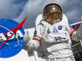 NASA Astronauts Pen Pal Program For Kids