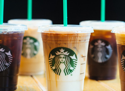 Enter to Win FREE Starbucks Drinks for a Year