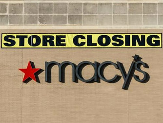 List of Macy's Locations Closing Soon