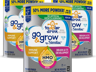 Amazon Coupon | Infant Formula 3Pk - 40% OFF