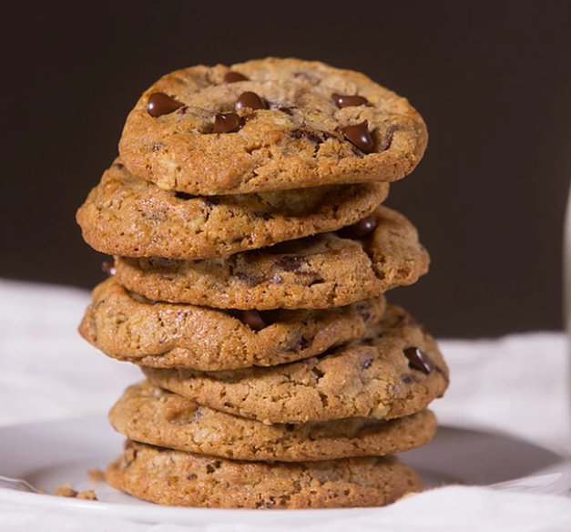 How To Make Double Tree By Hilton Official Chocolate Chip Cookies