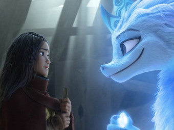 New On Disney+ March 2021