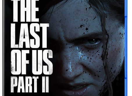 Amazon | The Last of Us Part II - PlayStation 4 ~ PS4