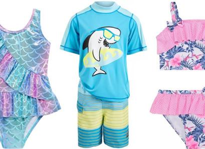 Macys | Up to 65% Off Kids Swimwear