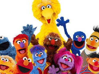 Amazon Prime Video | Free 10 Episodes Of Sesame Street