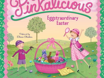 25+ Books Your Kids Will Love In Their Easter Baskets