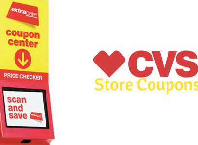 CVS Store Coupons Printing This Week (or in-app)