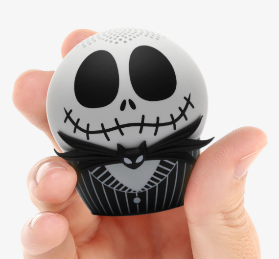 Bitty Boomers Disney Nightmare Before Christmas Wireless Bluetooth Speaker