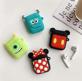 Disney Inspired AirPod Cases
