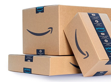 Amazon | $10 Off Your First App Order