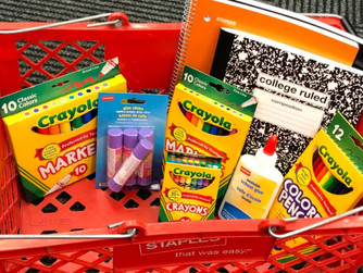 Staples Back To School Deals 8/9 – 8/15 2020