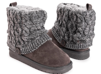 Jane | MUK LUKS Women's Laurel Boots