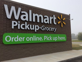 $10 Off $50 Walmart Grocery Promo Codes