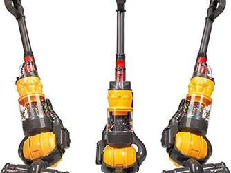 Dyson Ball Toy Vacuum