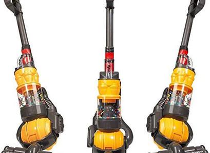Amazon | Casdon - Dyson Ball Toy Vacuum