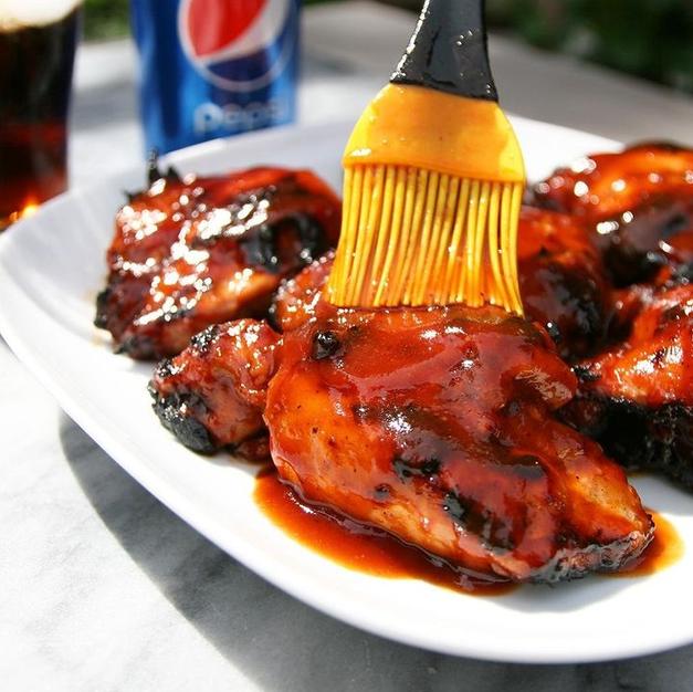 Recipe | How To Make Pepsi BBQ Sauce