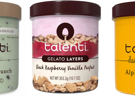 New Coupons | Talenti, Sargento & More