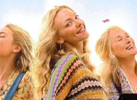 Amazon   Mamma Mia! 2-Movie Collection [Blu-ray] Sing-Along Edition