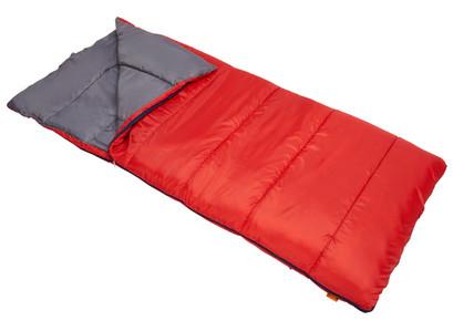 Walmart |  Ozark Trail 50F Warm Weather Sleeping Bag