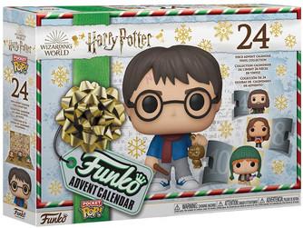 Amazon Pre Order   Funko Advent Calendar 2020 Harry Potter