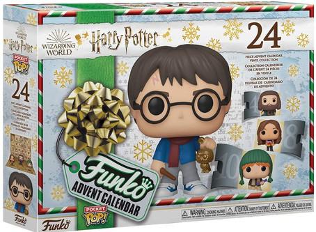 Amazon Pre Order | Funko Advent Calendar 2020 Harry Potter