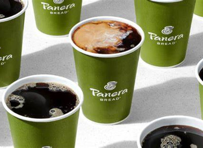 Panera Bread | Free Coffee or Bagel Every Day in October 2020