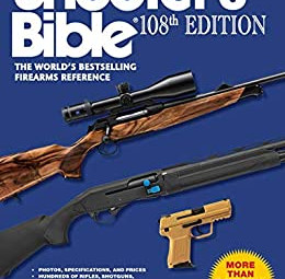 Free Amazon Kindle eBooks for Gun Owners and Hobbyists