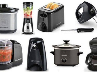 Kohl's Black Friday Deals Including FREE Small Appliances After MIR
