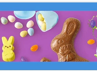 Kroger $10 OFF $20 Candy Digital Coupon Offer