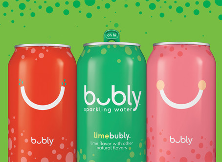 Amazon   Hot Deal On Bubly Sparkling Water (Assorted Flavors)
