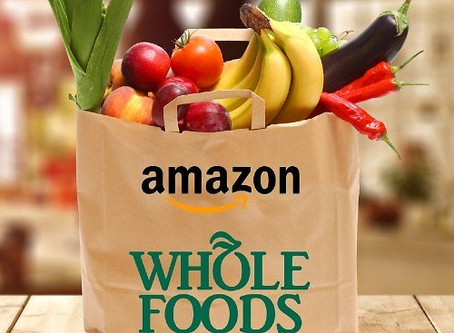 $10 Off $50 Whole Foods Orders