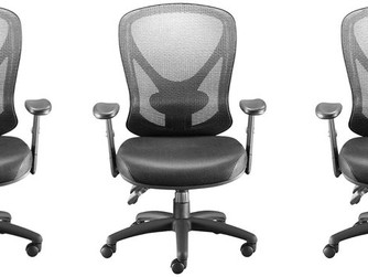 Staples Mesh Back Office Chair Only $89.99 Shipped (Reg $200)