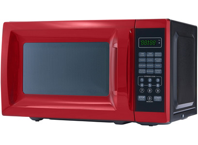 Walmart | Mainstays Microwave Oven (Three Color Options)