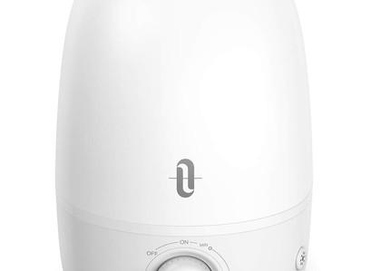 TaoTronics Cool Mist Humidifier 2.5L